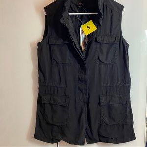 BUFFALO DAVID BITTON LONG VEST